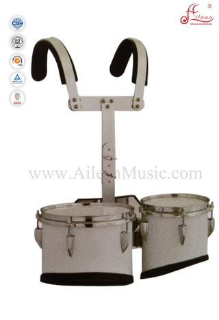 "8 ""10"" Marching Tom Set / Parade Drum (MD520)"