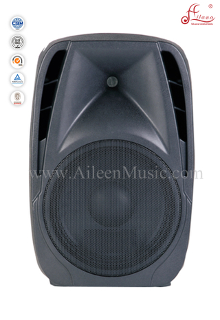 Altavoz profesional de audio bidireccional de 12 '' Woofer Plastic Cabinet (PS-1215APR)