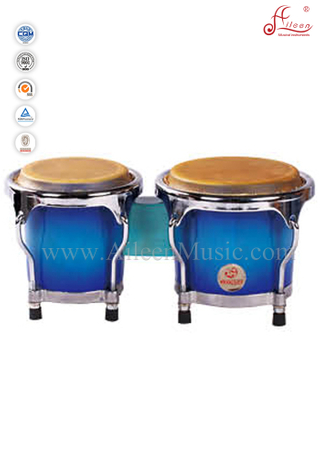 Mini Bongo Drum (ABOO111BB